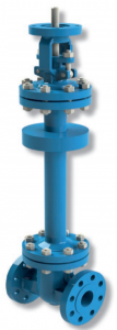 This is a MSA gate valve from ProMetal